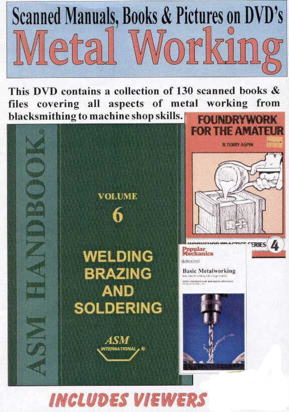 MetalWorking DVD