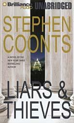 Talking Book: Liars & Thieves