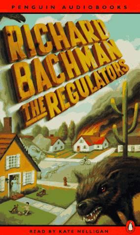 Talking Book: The Regulators