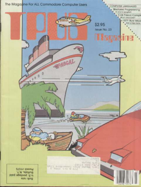 Issue 23 1986