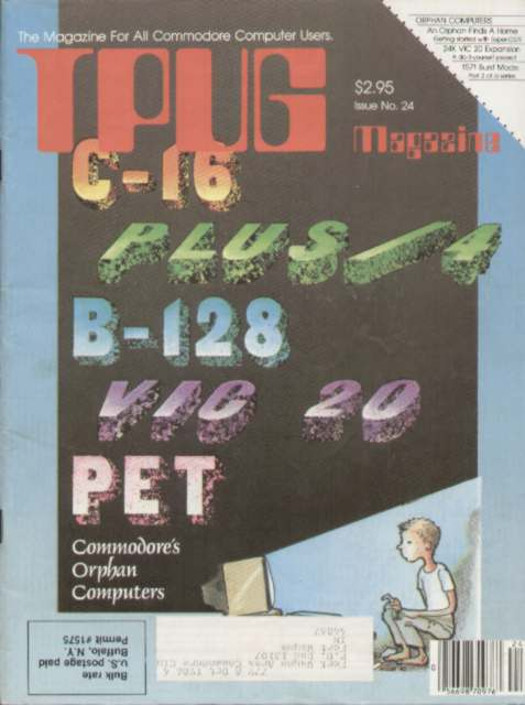 Issue 24 1986