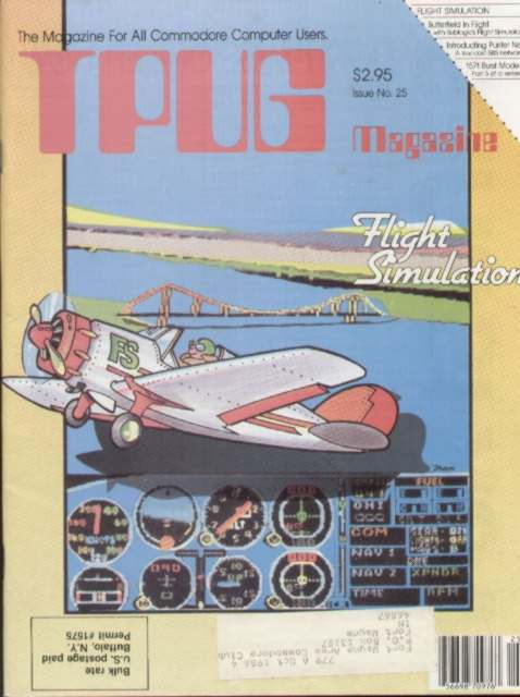Issue 25 1986
