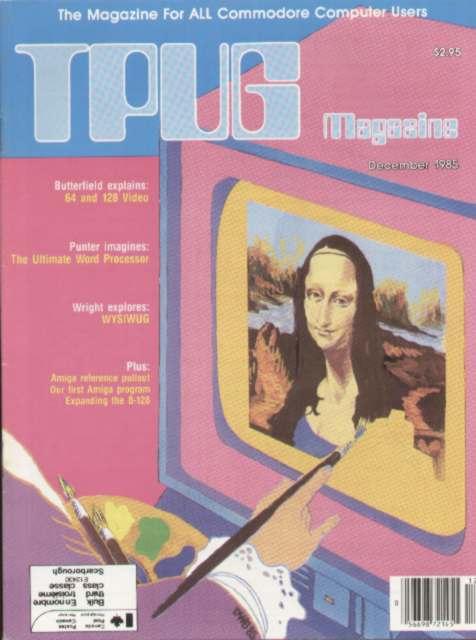 Issue Dec 1985