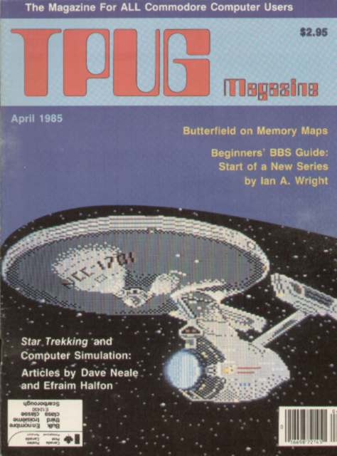 Issue Apr 1985