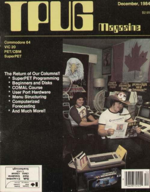 Issue Dec 1984