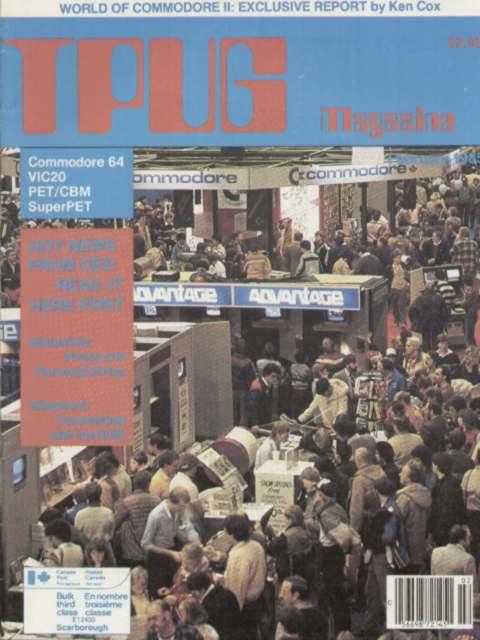 Issue Feb 1985