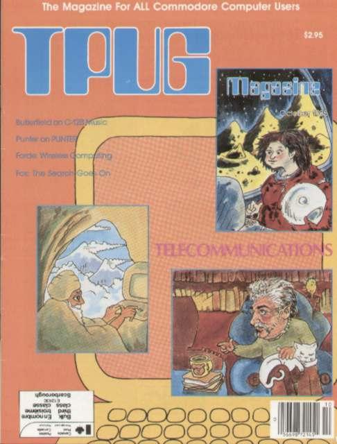 Issue Oct 1985
